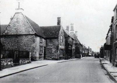 west-street-vintage